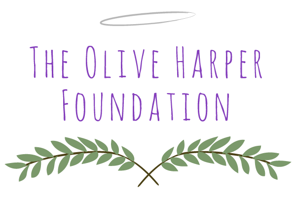 The Olive Harper Foundation Logo