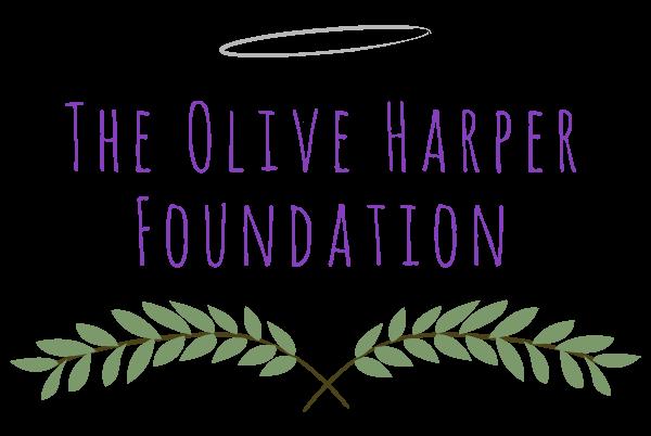 The Olive Harper Foundation Logo